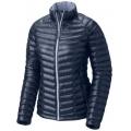 Zinc - Mountain Hardwear - Women's Ghost Whisperer Down Jacket