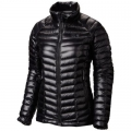 Black - Mountain Hardwear - Women's Ghost Whisperer Down Jacket