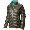 Stone Green - Mountain Hardwear - Women's Ghost Whisperer Down Jacket