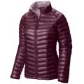 Marionberry - Mountain Hardwear - Women's Ghost Whisperer Down Jacket