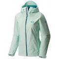 Sea Ice - Mountain Hardwear - Women's Finder Jacket