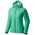 Green Mile - Mountain Hardwear - Women's Finder Jacket