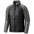 Shark, Manta Grey - Mountain Hardwear - Men's Ghost Whisperer Down Jacket