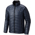 Zinc - Mountain Hardwear - Men's Ghost Whisperer Down Jacket