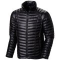 Black - Mountain Hardwear - Men's Ghost Whisperer Down Jacket