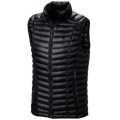 Black - Mountain Hardwear - Men's Ghost Whisperer Down Vest