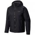 Black - Mountain Hardwear - Men's Finder Jacket