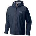 Hardwear Navy - Mountain Hardwear - Men's Finder Jacket