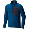 Phoenix Blue - Mountain Hardwear - Men's Strecker Lite Jacket