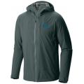 Thunderhead Grey - Mountain Hardwear - Men's Stretch Ozonic Jacket