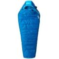 Deep Lagoon - Mountain Hardwear - Bozeman Flame Women's Sleeping Bag - Lo