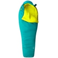 Emerald - Mountain Hardwear - Laminina Z Flame Sleeping Bag - Reg