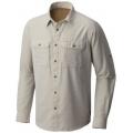 Sandstorm - Mountain Hardwear - Men's Canyon Long Sleeve Shirt