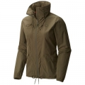 Stone Green - Mountain Hardwear - Women's Urbanite II Jacket