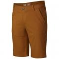 Golden Brown - Mountain Hardwear - Men's Hardwear AP Short