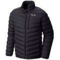 Black - Mountain Hardwear - Men's StretchDown Jacket