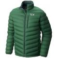 Forest - Mountain Hardwear - Men's StretchDown Jacket
