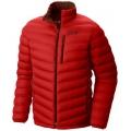 Dark Fire - Mountain Hardwear - Men's StretchDown Jacket