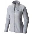 White - Mountain Hardwear - Monkey Woman Pro Jacket