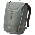 Thunderhead Grey - Mountain Hardwear - DryCommuter 32L OutDry Backpack