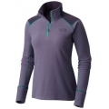 Minky - Mountain Hardwear - Women's Microchill 2.0 Zip T