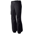 Black - Mountain Hardwear - Snowburst Insulated Cargo Pant