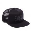 Black - Mountain Hardwear - MHW Logo Trucker Hat