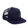 Dark Zinc - Mountain Hardwear - MHW Logo Trucker Hat