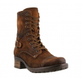 Brown Rugged - Taos - Women's Crave