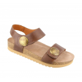 Chocolate - Taos - Women's Luckie
