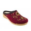 Cranberry - Taos - Women's Woolderness 2