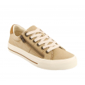 Tan/Golden Tan Distressed - Taos - Women's Z Soul