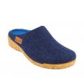 Blue - Taos - Women's Woollery