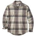 Cream - Mountain Khakis - Men's Teton Flannel Shirt