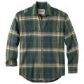 Wintergreen - Mountain Khakis - Men's Teton Flannel Shirt