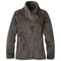 Coffee - Mountain Khakis - Women's Wanderlust Fleece Jacket