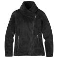 Black Solid - Mountain Khakis - Women's Wanderlust Fleece Jacket