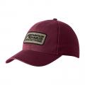 Cinnabar - Mountain Khakis - Soul Patch Cap