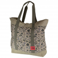 Camo Print - Mountain Khakis - Unisex Limited Edition Carry All Tote