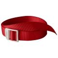 Red - Mountain Khakis - Webbing Belt