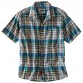 Firma - Mountain Khakis - Men's Tomahawk Madras Shirt
