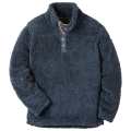 Midnight - Mountain Khakis - Men's Apres Pullover
