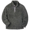 Slate - Mountain Khakis - Men's Apres Pullover