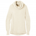 Powder - Mountain Khakis - Women's Countryside Cowl Neck Sweater