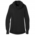 Black - Mountain Khakis - Women's Countryside Cowl Neck Sweater