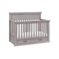 Windsor Grey - Franklin & Ben - Langford 4-in-1 Convertible Crib