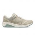 Bone - New Balance - Leather 928 v3 Women's Walking Shoes