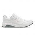 White - New Balance - Leather 928 v3 Men's Walking Shoes