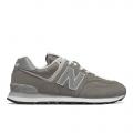 Grey - New Balance - 574 Core Men's Lifestyle Shoes