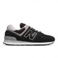 Black - New Balance - 574 Core Men's Lifestyle Shoes